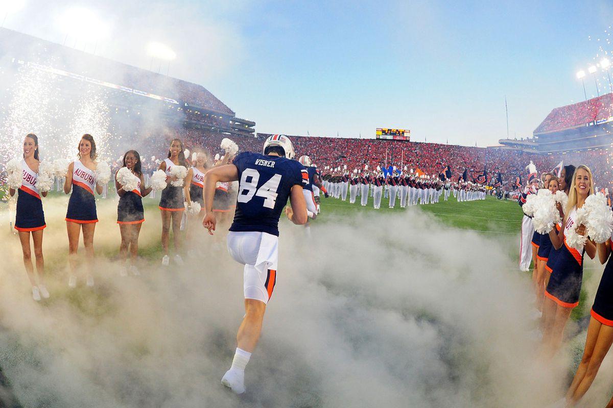 Alabama Vs  Auburn: Iron Bowl Game Time, TV Schedule, Spread