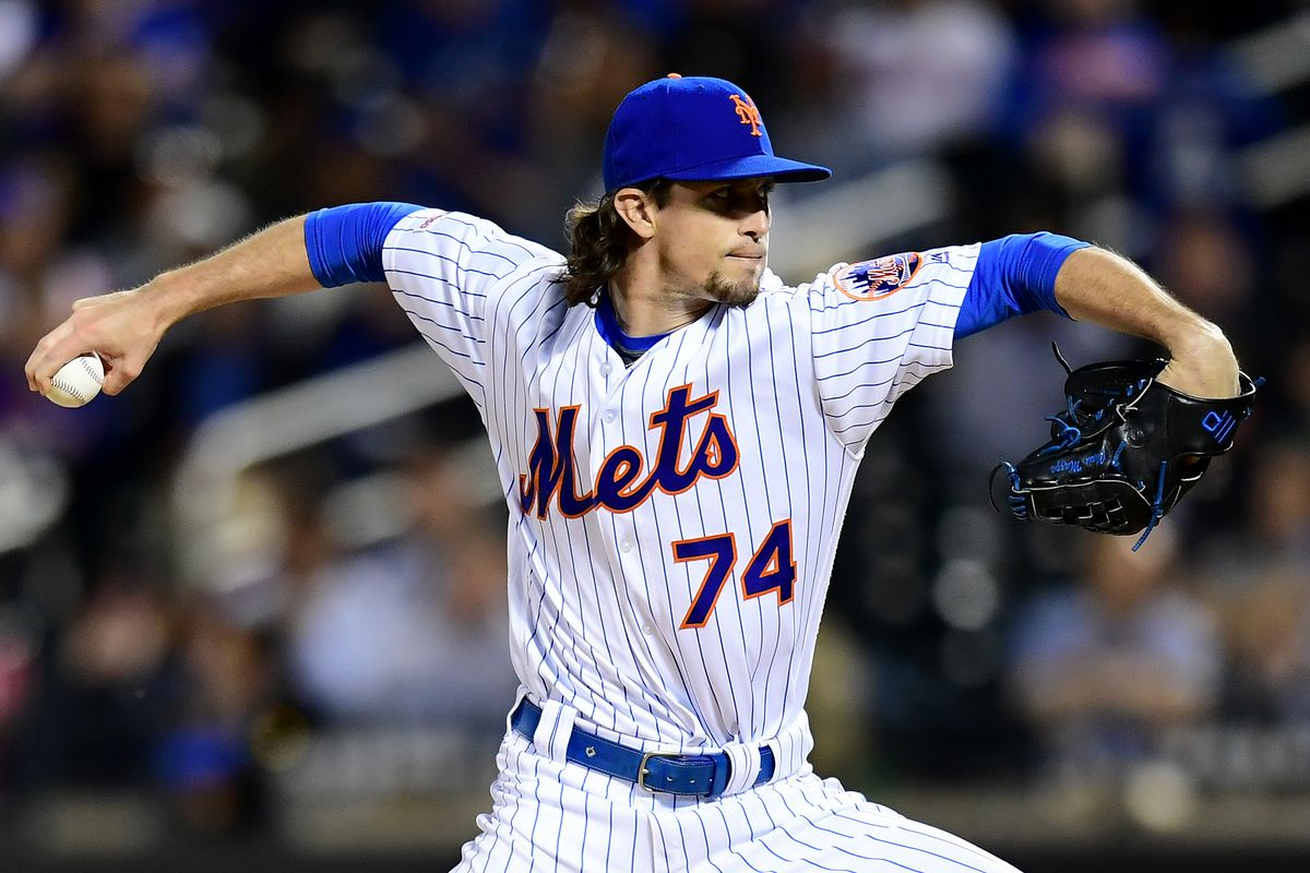 Mets designate Chris Mazza for assignment to make room for Michael Wacha