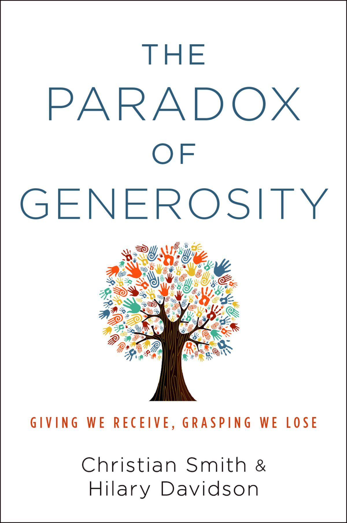 ParadoxGenerosity