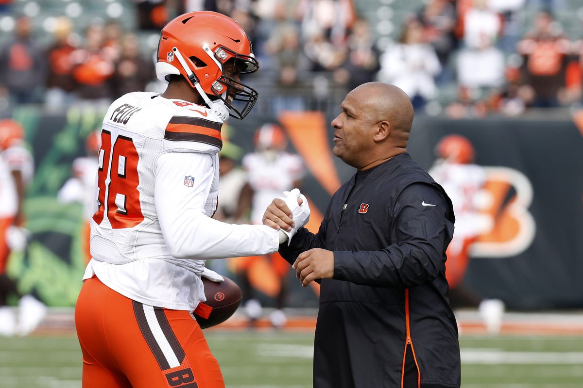 hue jackson was just the coach the browns needed to play against