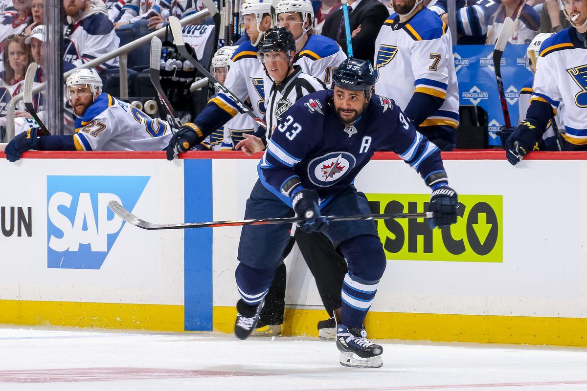 St. Louis Blues v Winnipeg Jets - Game Five