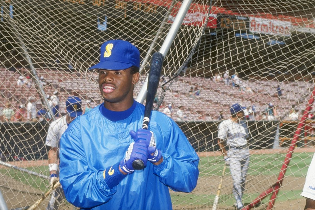 b3136b0d5e That Time the Mariners Almost Didn't Draft Ken Griffey Jr. - Lookout ...