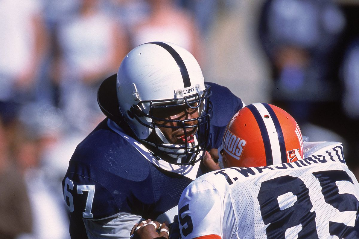Kareem McKenzie #67, Terrell Washington #85