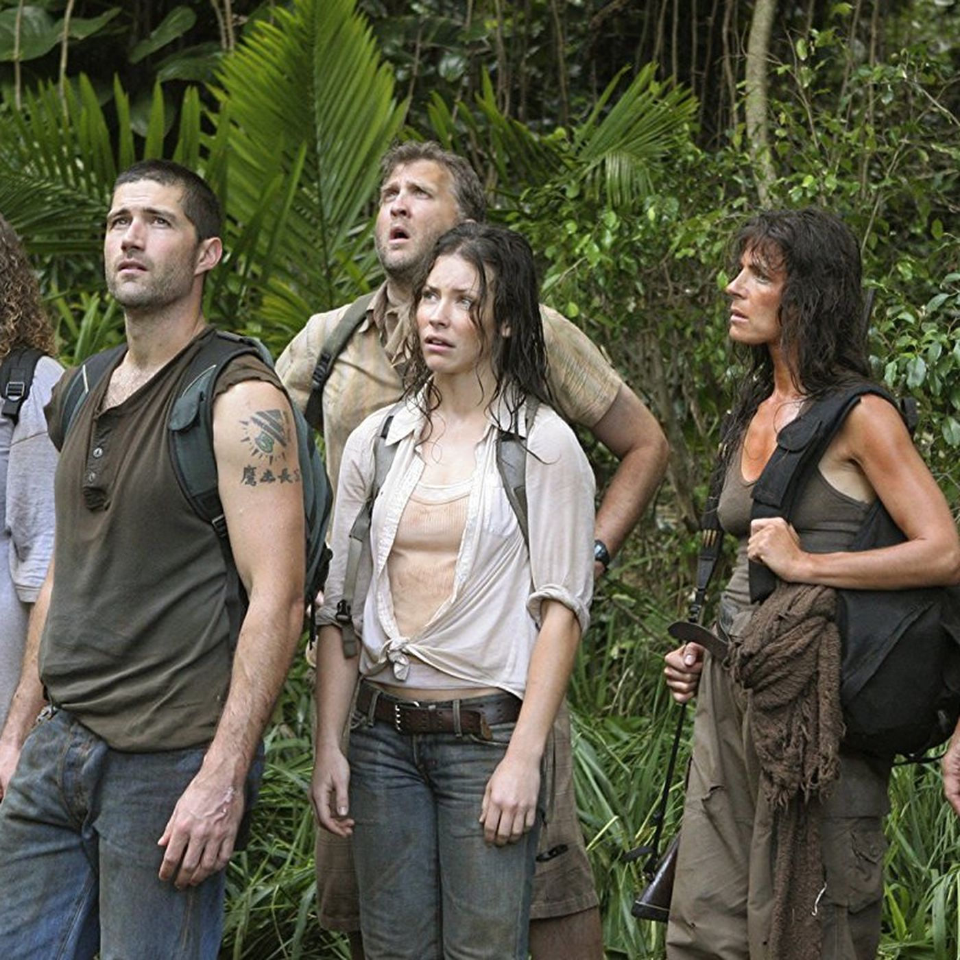 All of Lost will stream for free on Amazon's IMDb TV streaming ...