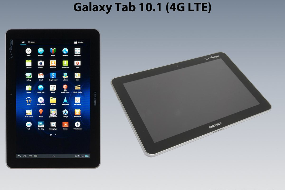 Gallery Photo: Apple v. Samsung trial evidence: August 6, 2012