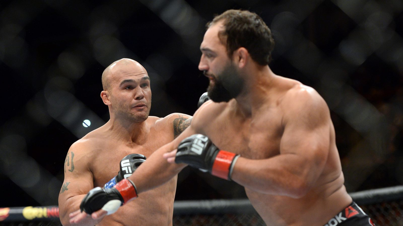 UFC 181: Hendricks vs. Lawler results - Fights to make for ...