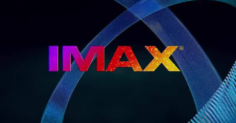 IMAX might soon be screening Netflix and Amazon originals