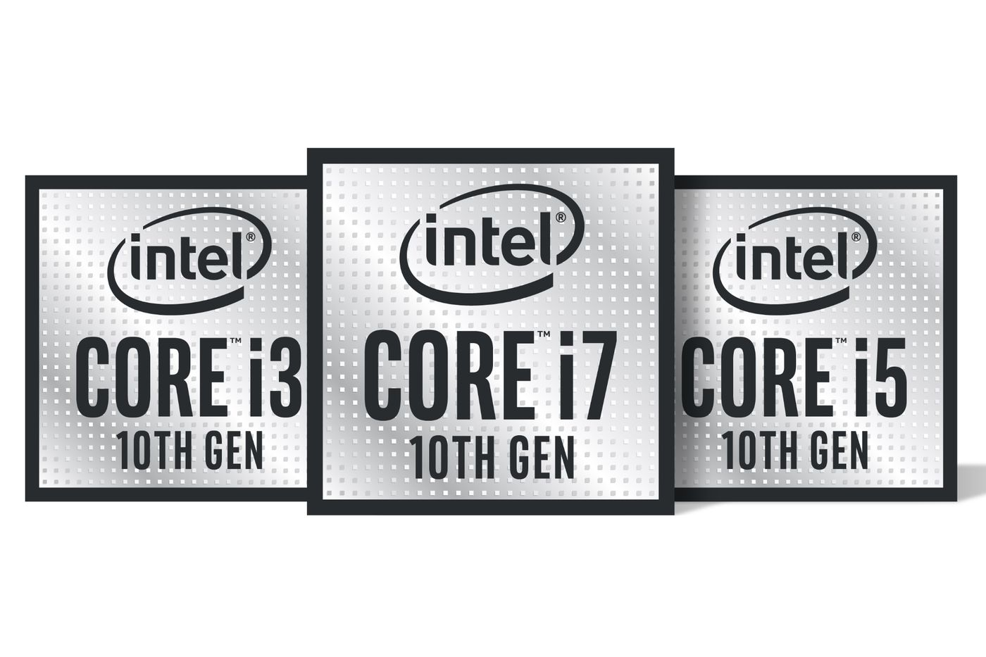 Intel introduces eight new 10th Gen Comet Lake processors - The Verge