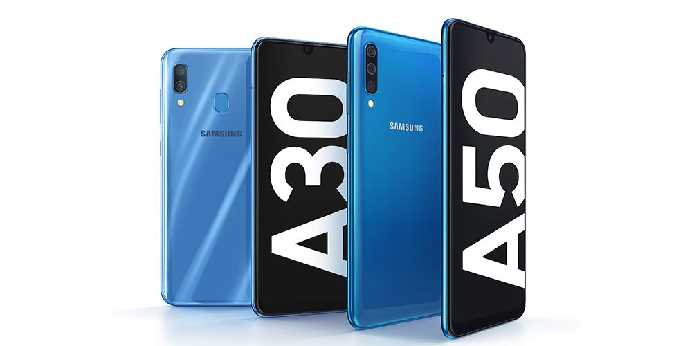 Samsung says upcoming Galaxy A90 will feature a 'Notchless Infinity Screen'