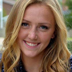 Grace Johnson, Viewmont