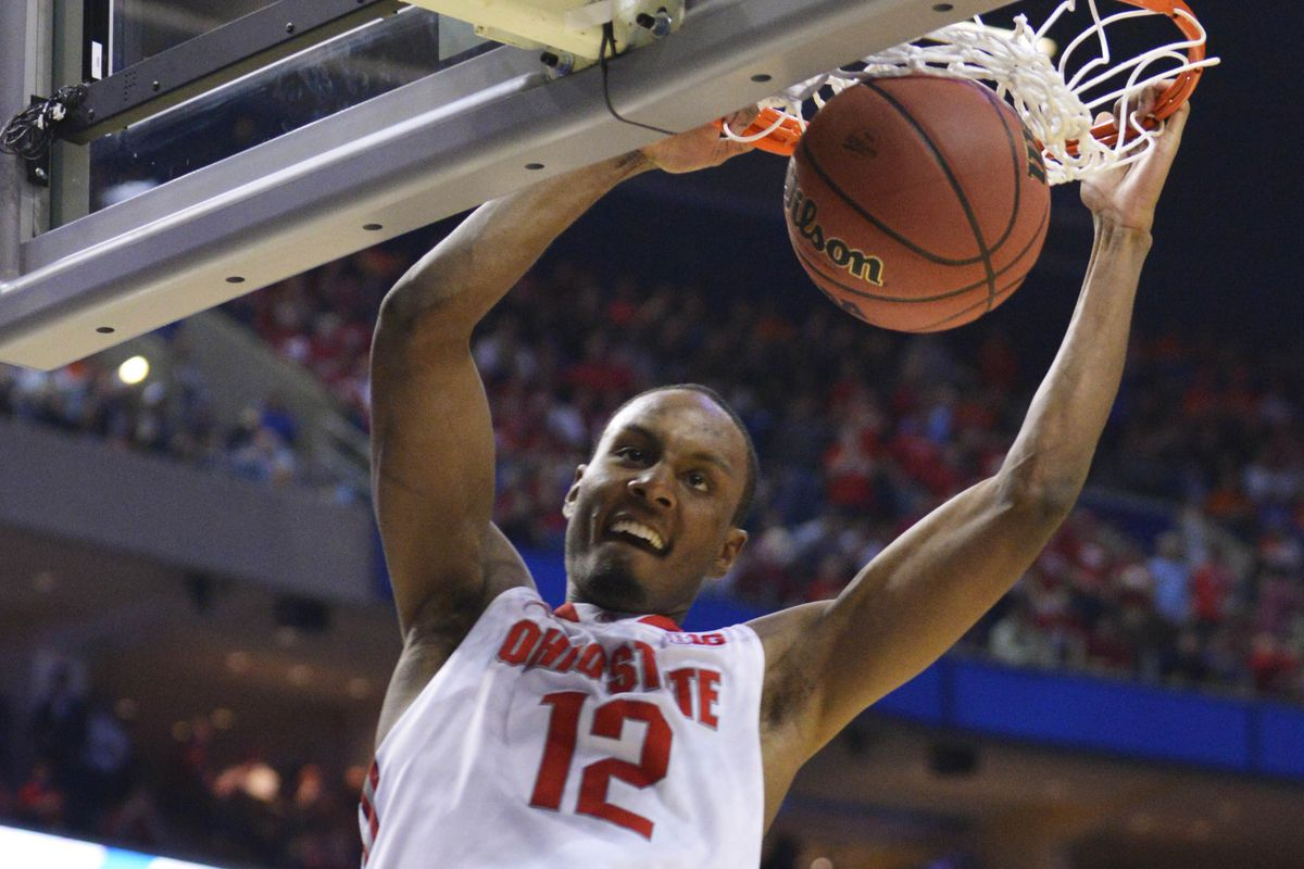 College basketball rankings: Ohio State 20 in 1st AP Top 25 poll of 2014-15 - Land-Grant Holy Land