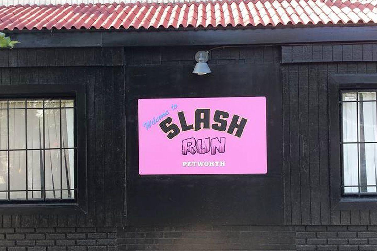 Slash Run