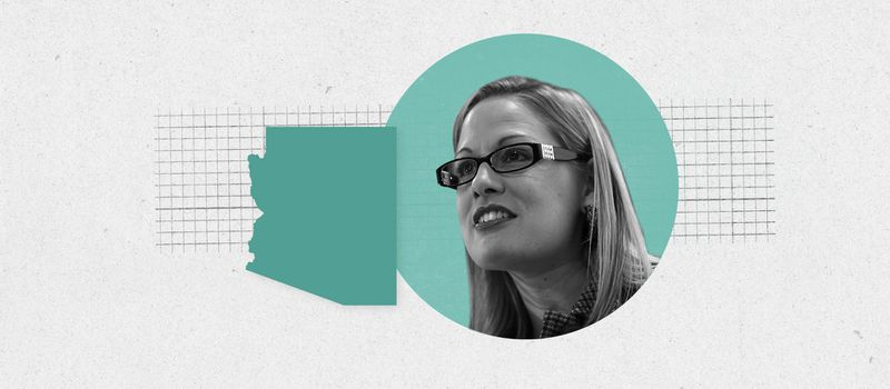 Kyrsten_Sinema 9 women to watch from this year's midterms