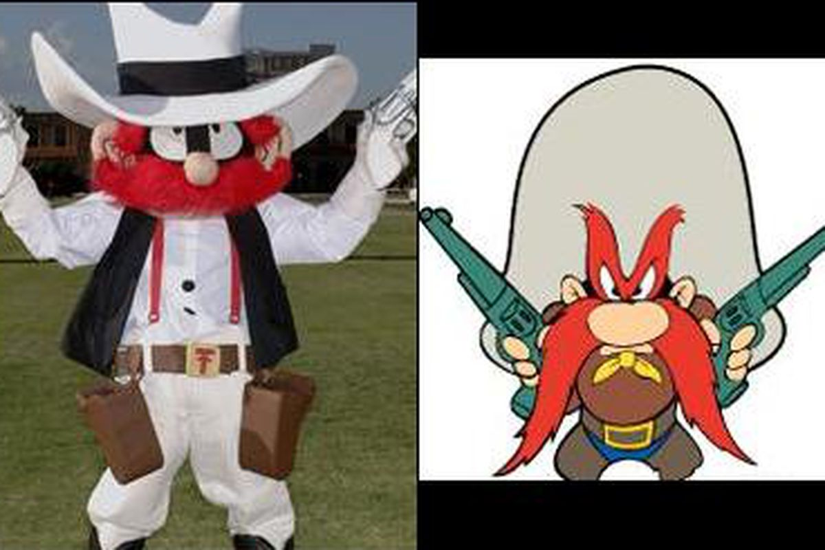 thanks to seth at viva the matadors formerly double t nation for taking the time for a little qa ok not so little i asked a lot of questions - Yosemite Sam Halloween Costume