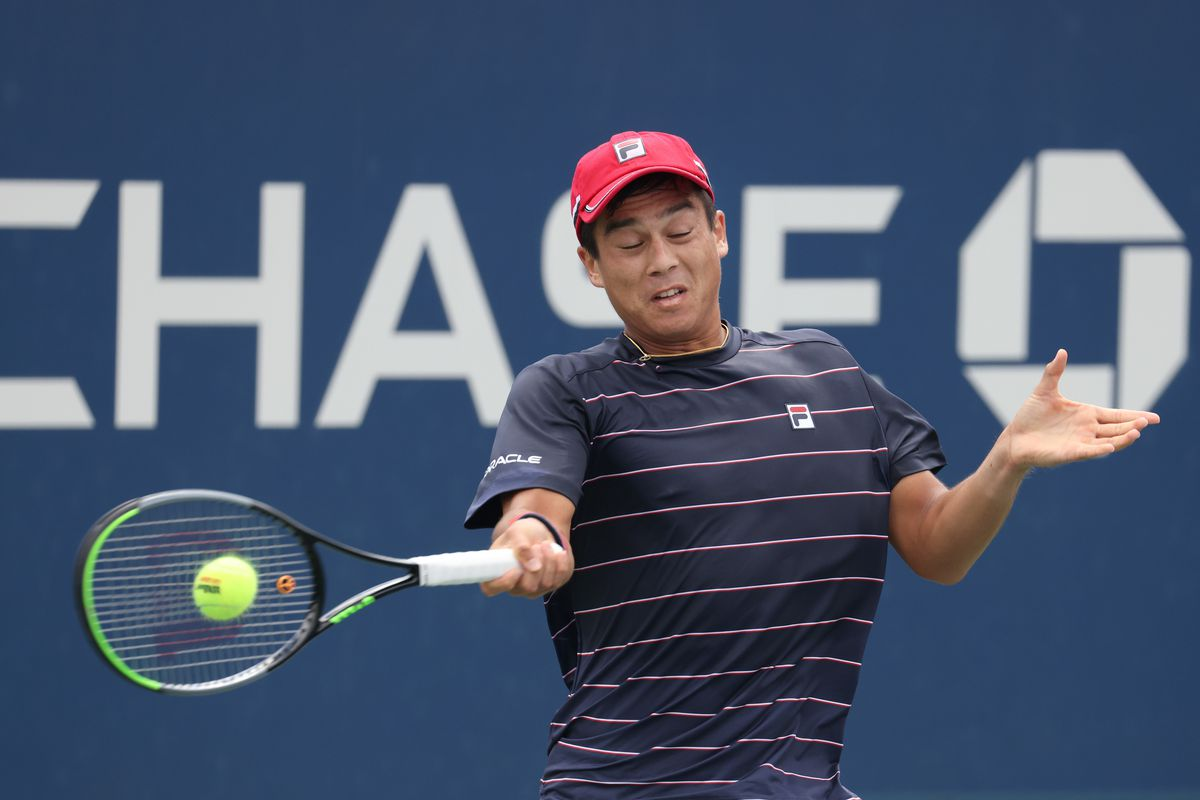 2020 US Open - Day 2