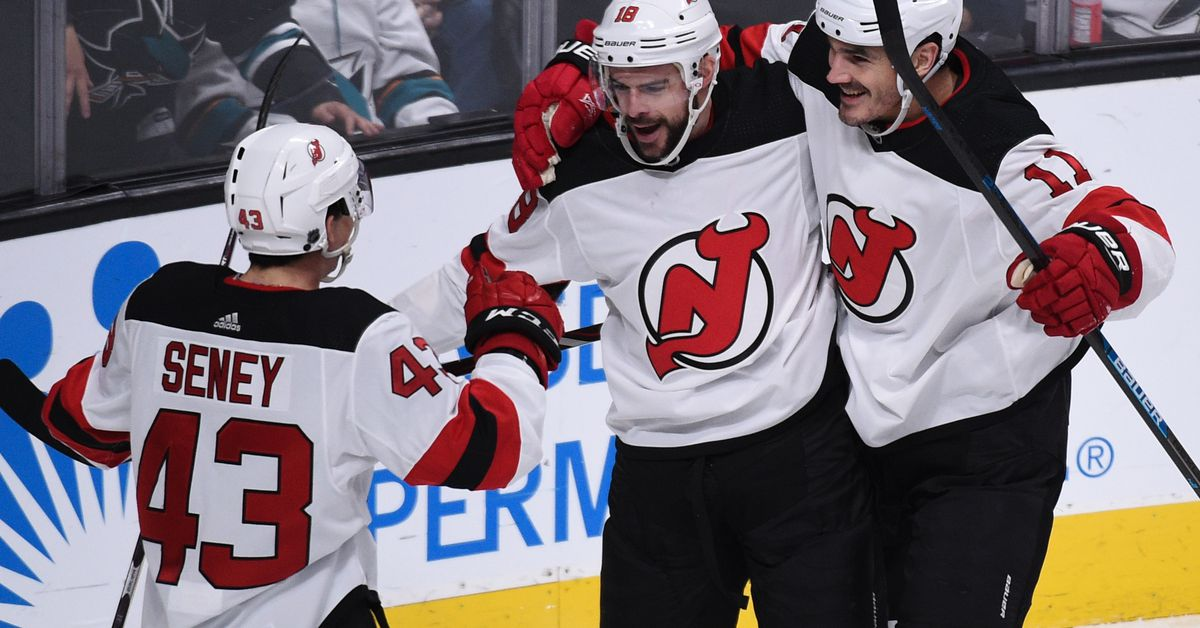 How the Devils Can Make the Best Use of the Taxi Squad