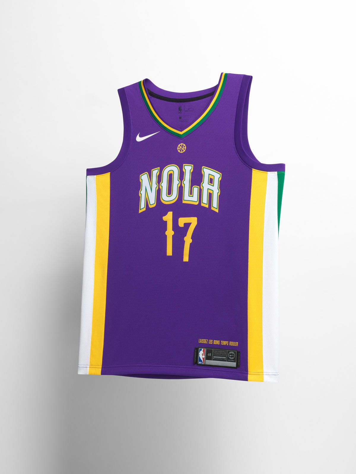 huge discount f5718 ad1fa Nike NBA City Jerseys: The good, the bad and the ugly ...