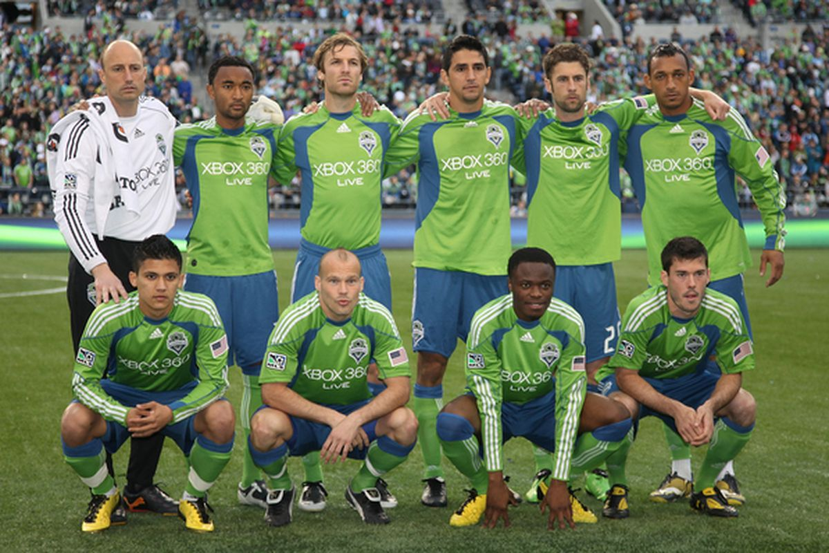 Our USOC and Champions League lineup? (Photo by Otto Greule Jr/Getty Images)