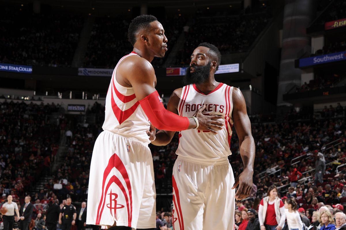 Indiana Pacers v Houston Rockets