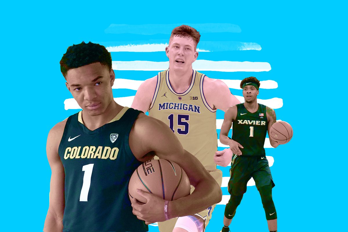College Basketball S Top 100 Players For 2019 2020 Season