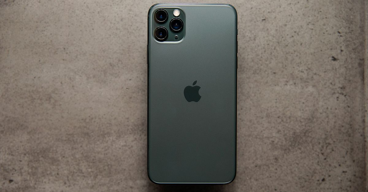 You can get a new, unlocked iPhone 11 Pro for 23 percent off at Woot