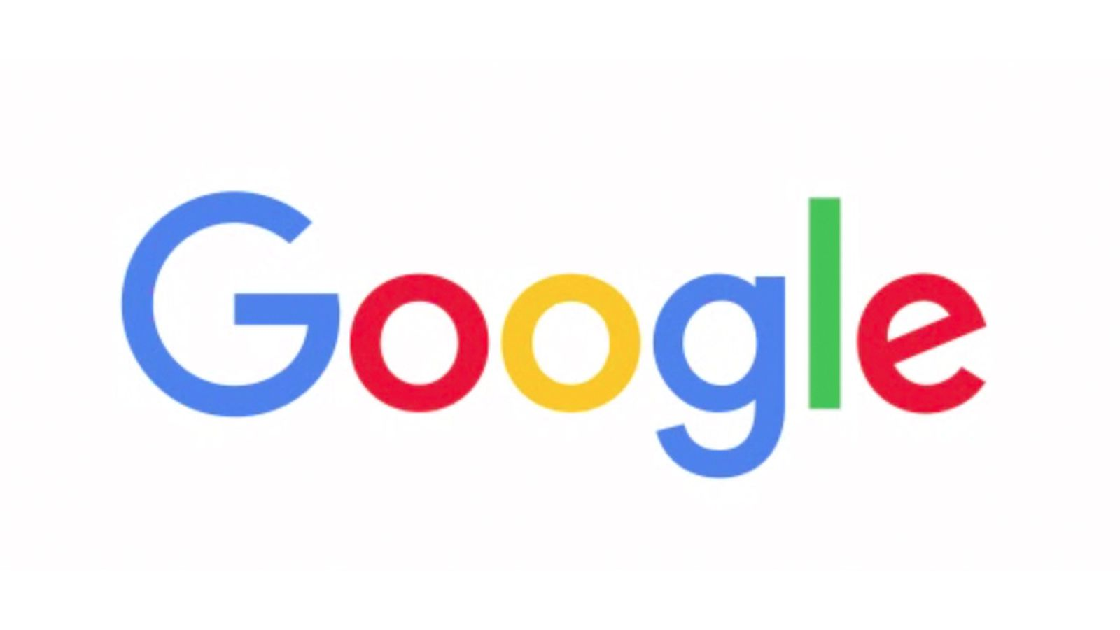 Google's New Logo Inspires Love, Passion, And Fear