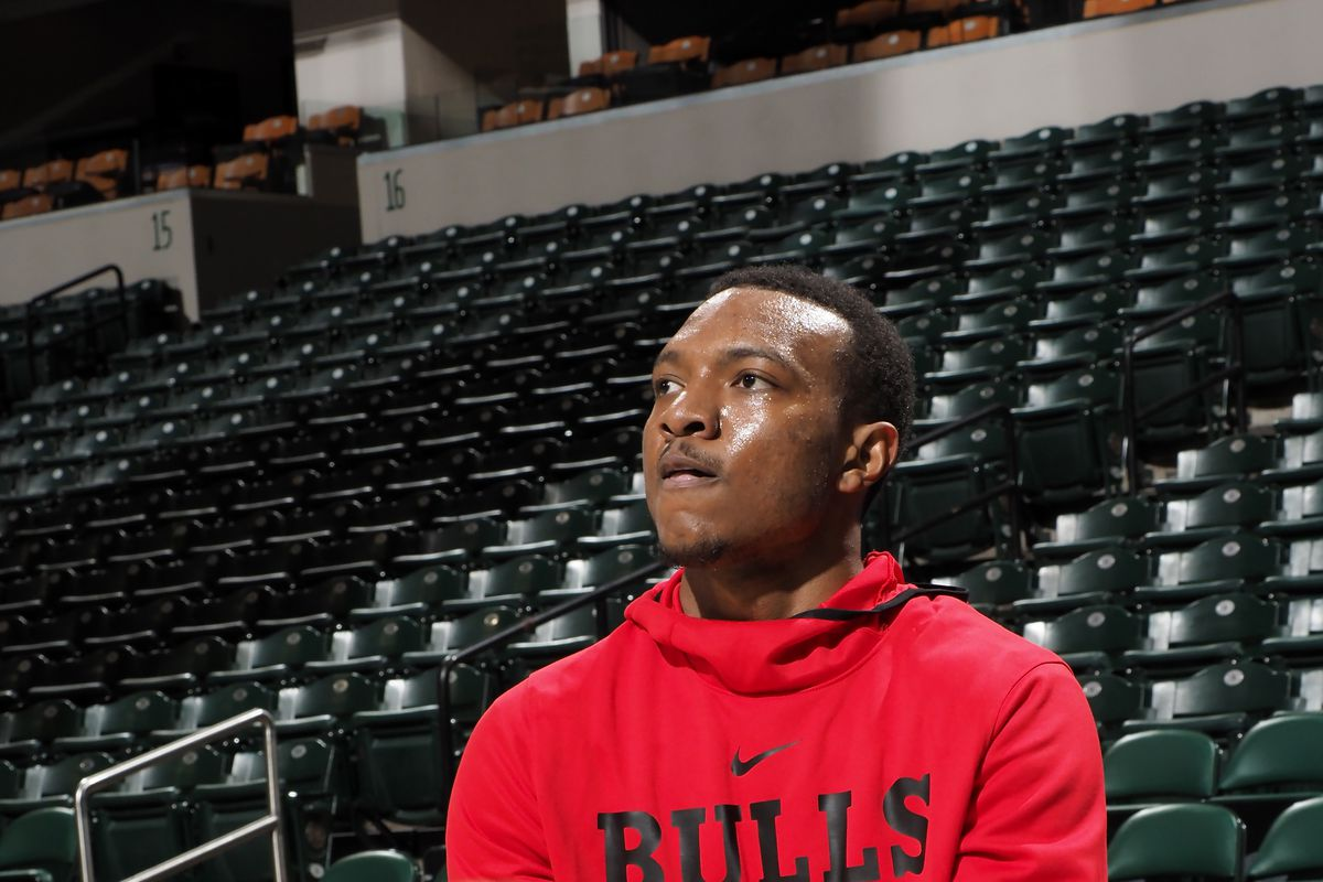 Bulls Vs Raptors Preview Wendell Carter Jr Makes His