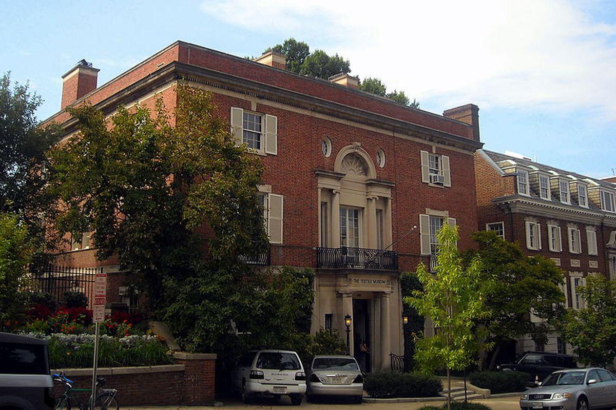 Washington Dc Home Sales