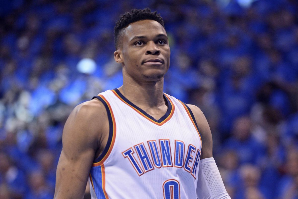 UPDATE: NBA free agency: Thunder guard Russell Westbrook to sign extension with OKC for 3 years ...