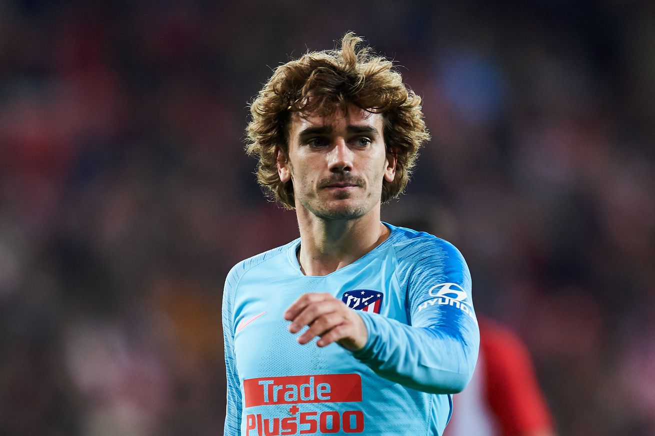 Daily Schmankerl: Bayern Munich scoping Antoine Griezmann; FC Barcelona closing in on Matthijs de Ligt; Bayern front office might be split on James Rodriguez; and MORE!