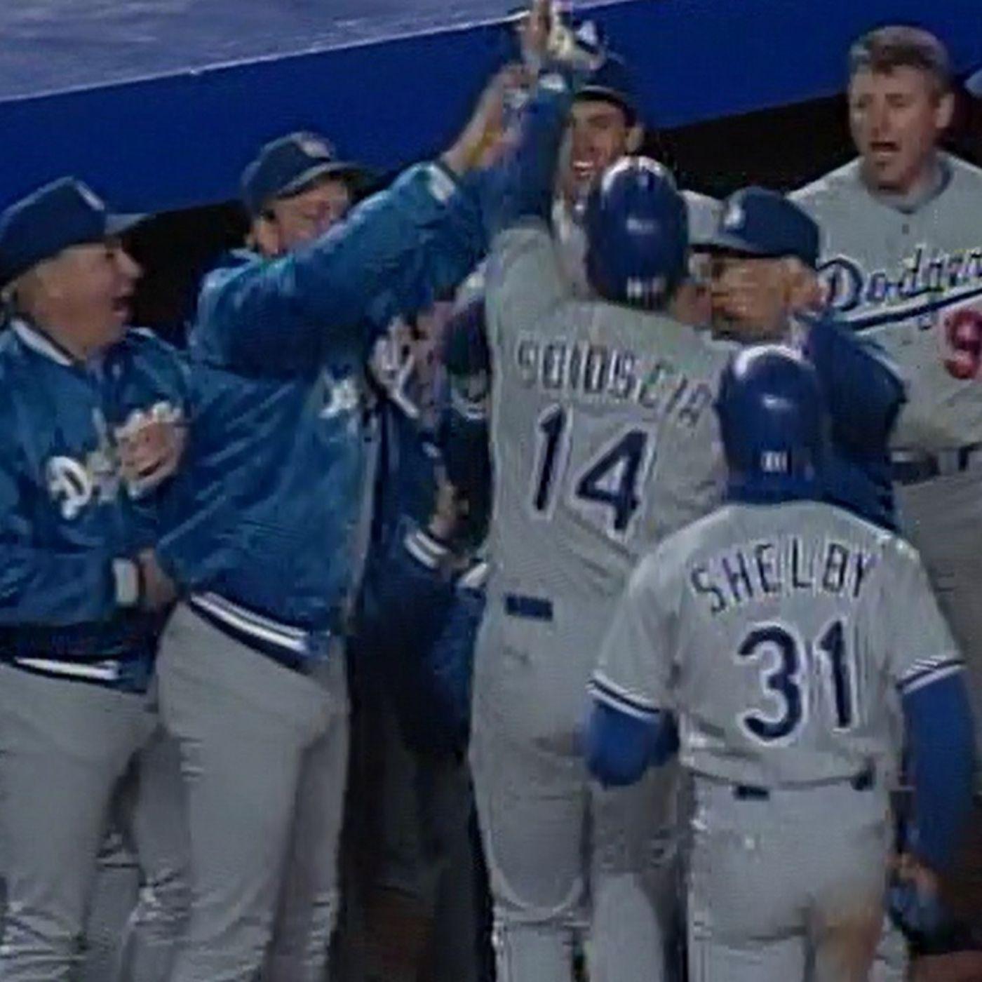 62bba8f6 1988 Dodgers, NLCS Game 4: The Mike Scioscia home run - True Blue LA