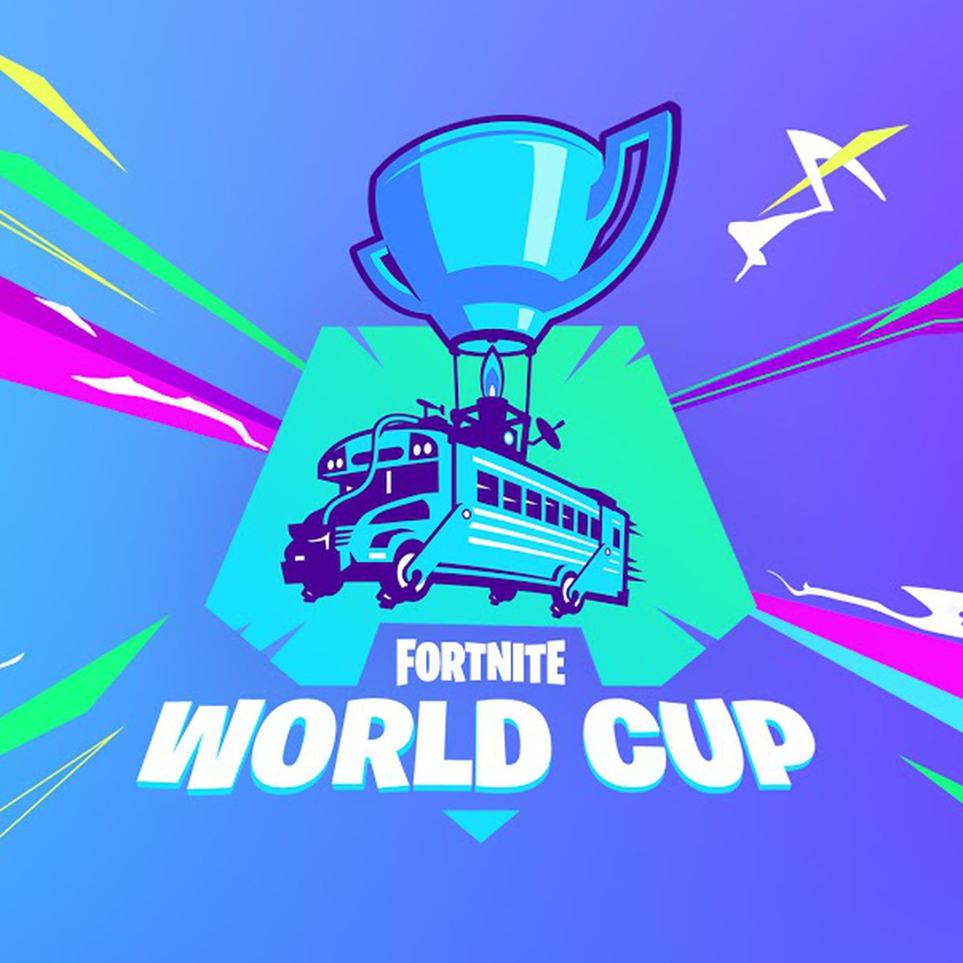 Fortnites 30 Million World Cup Final Is Happening In July