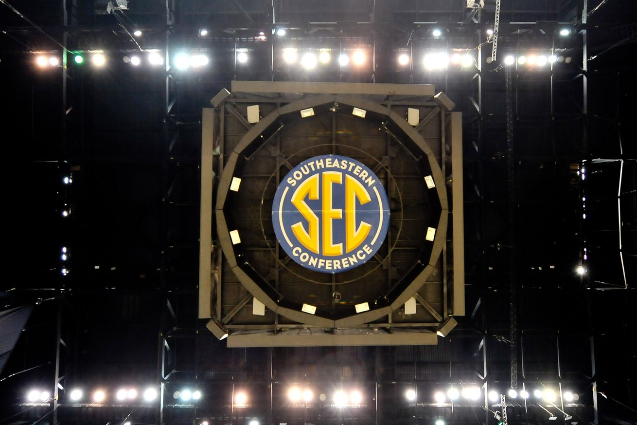The SEC Network, the Longhorn Network, and the Future - Rock