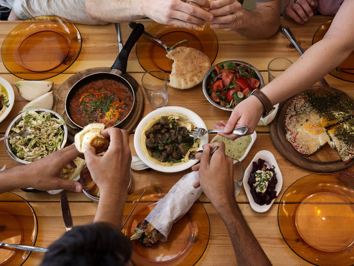 The 38 Essential Tel Aviv Restaurants