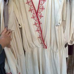 Ulla Johnson dress, $150