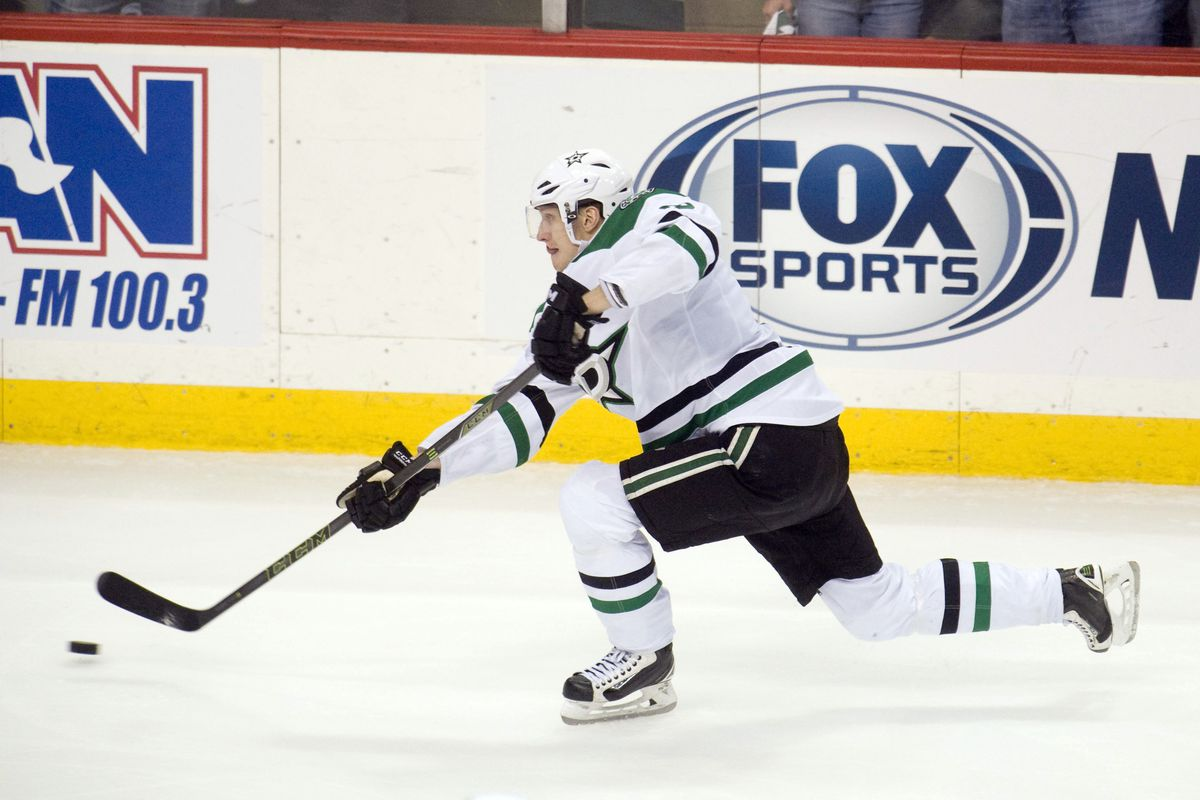 Dallas Stars Daily Links: Defense Shows Off Scoring Touch in
