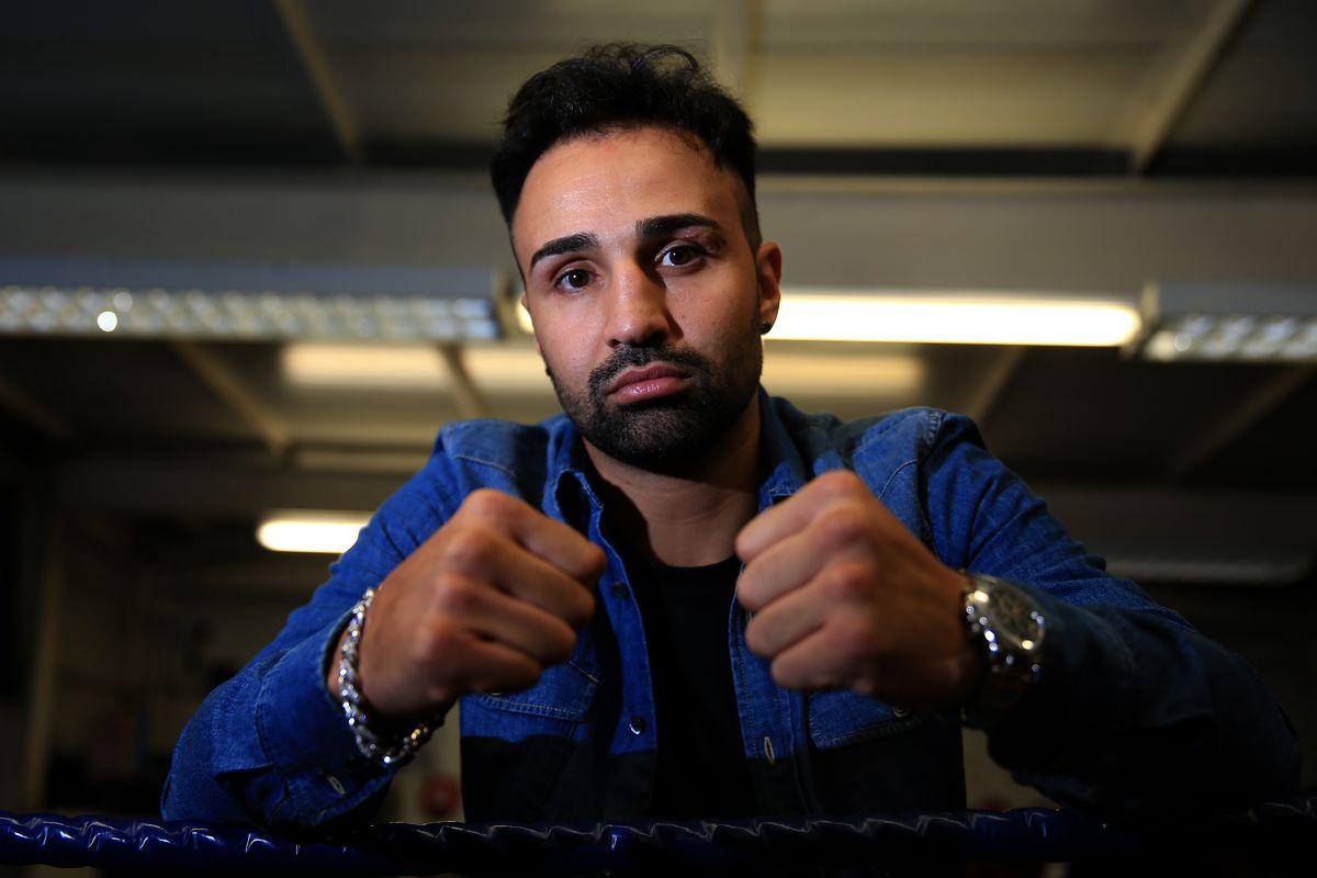 Paulie Malignaggi Artem Lobov Bare Knuckle Boxing Conor McGregor