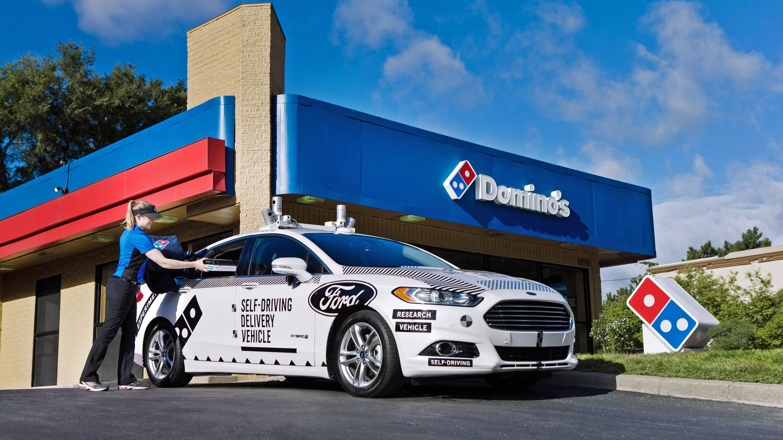 Pizza Hut Delivery Car Games