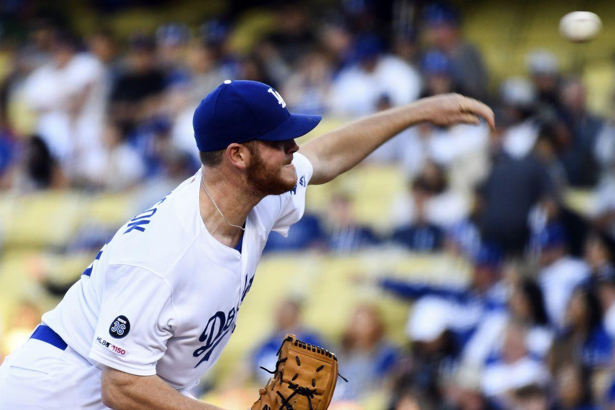 a0f4ea68 Dodgers make series of roster moves - True Blue LA