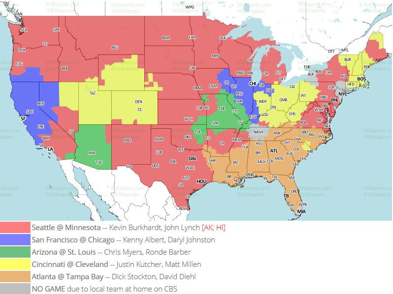 Cincinnati Bengals Vs Cleveland Browns Week 13 Tv