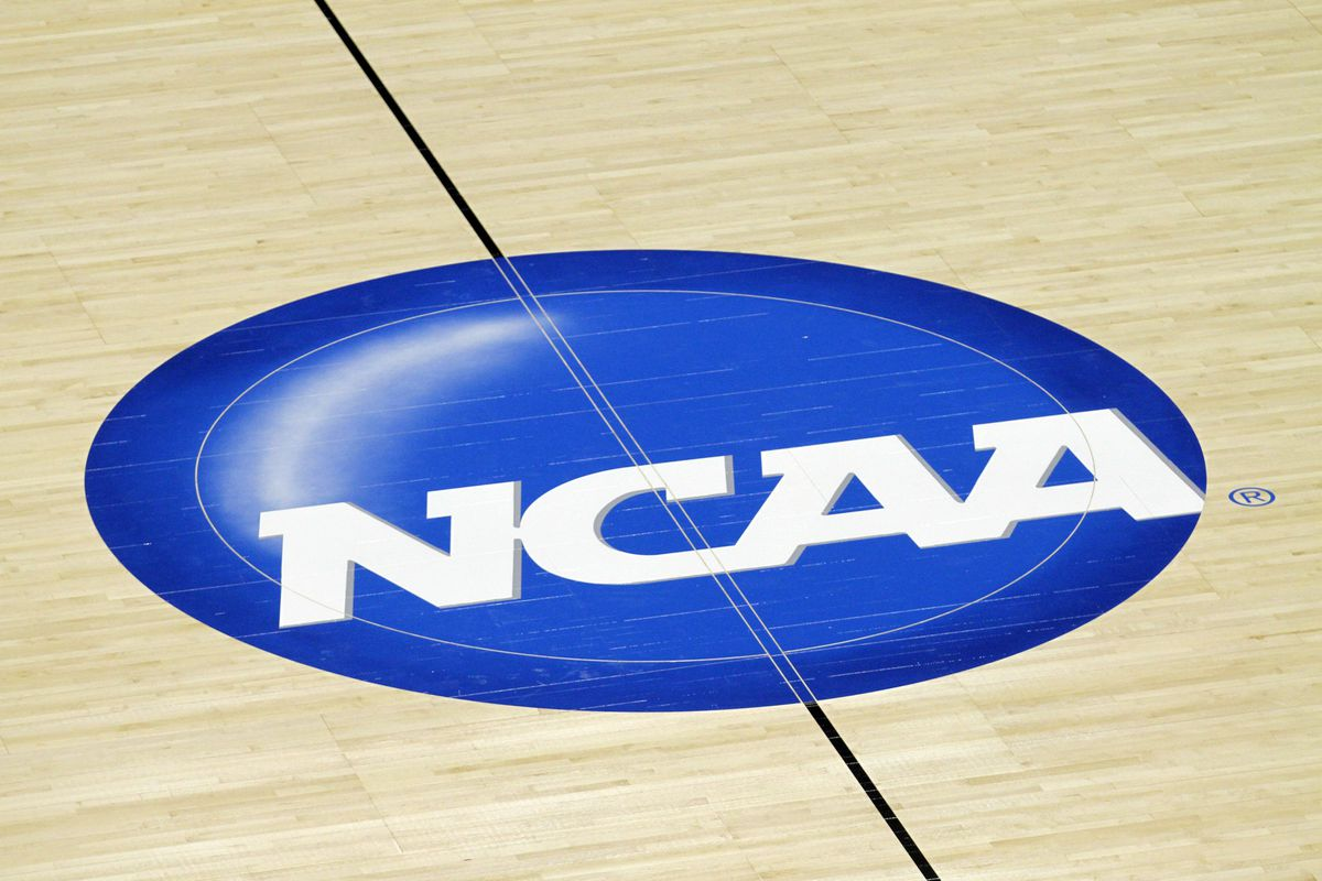The next court we play on will NOT have this logo...oh well.