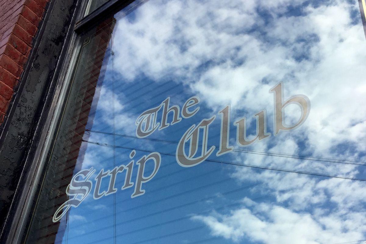 Sucking best strip clubs nashville natural nudists