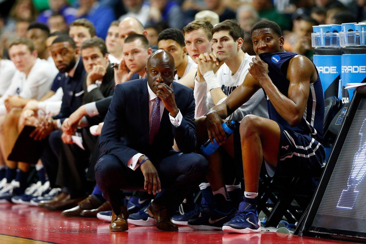 NCAA Basketball: NCAA Tournament-Yale vs Duke