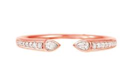 Raphaele Canot Gold Ring