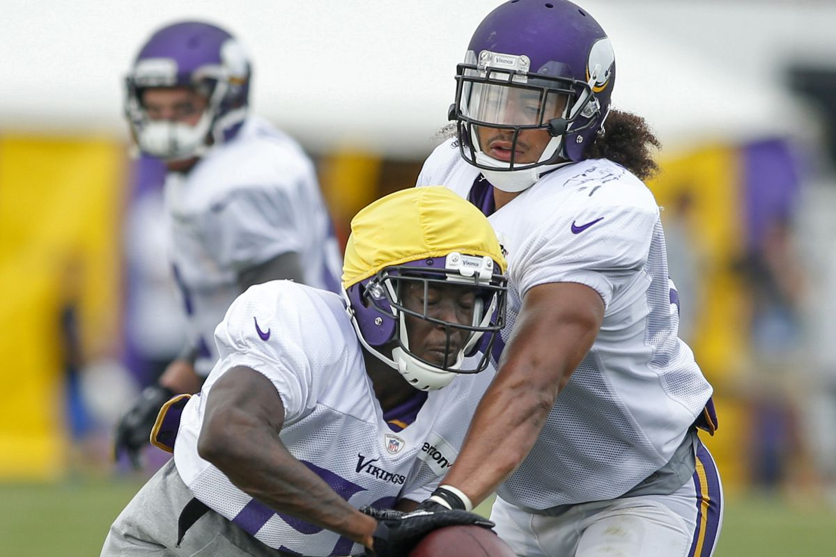 Minnesota Vikings Release First Depth Chart Of 2016
