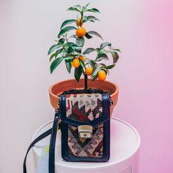 <b>Magic Carpet</b> Travel Bag, $62