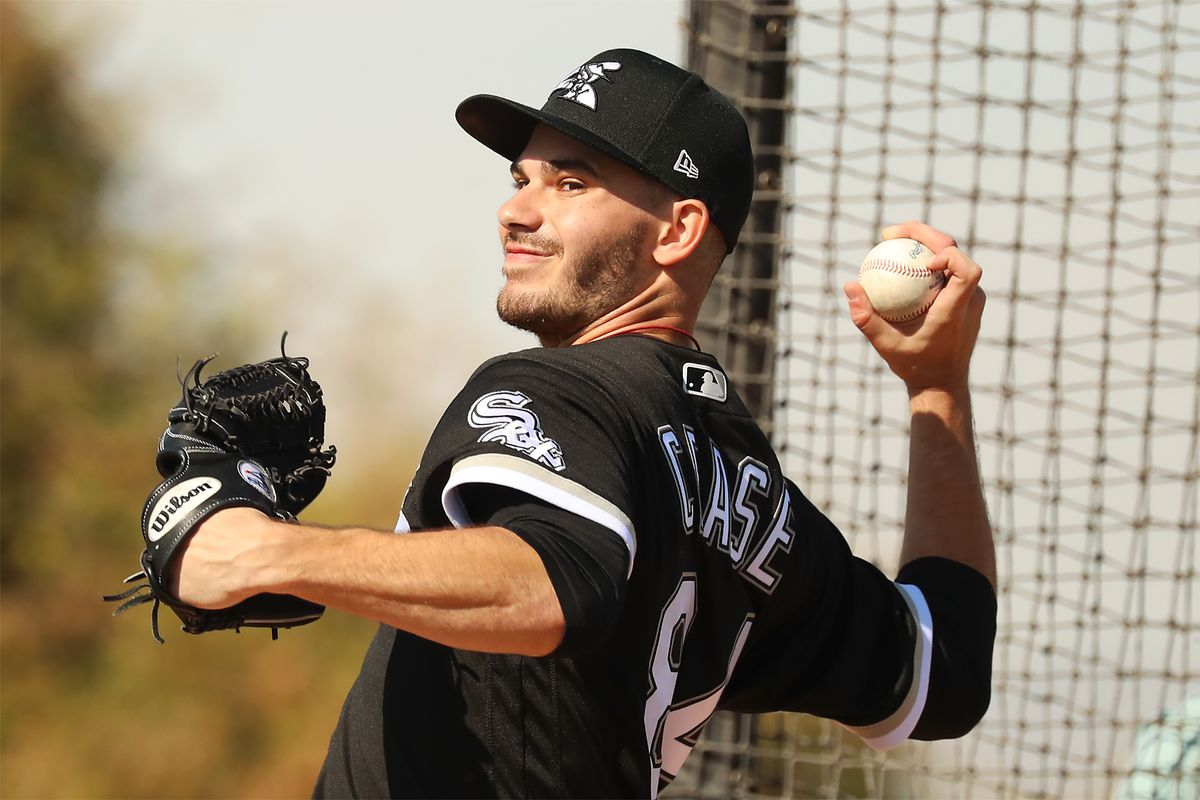 The White Sox placed pitcher Dylan Cease on the injured list with coronavirus symptoms.