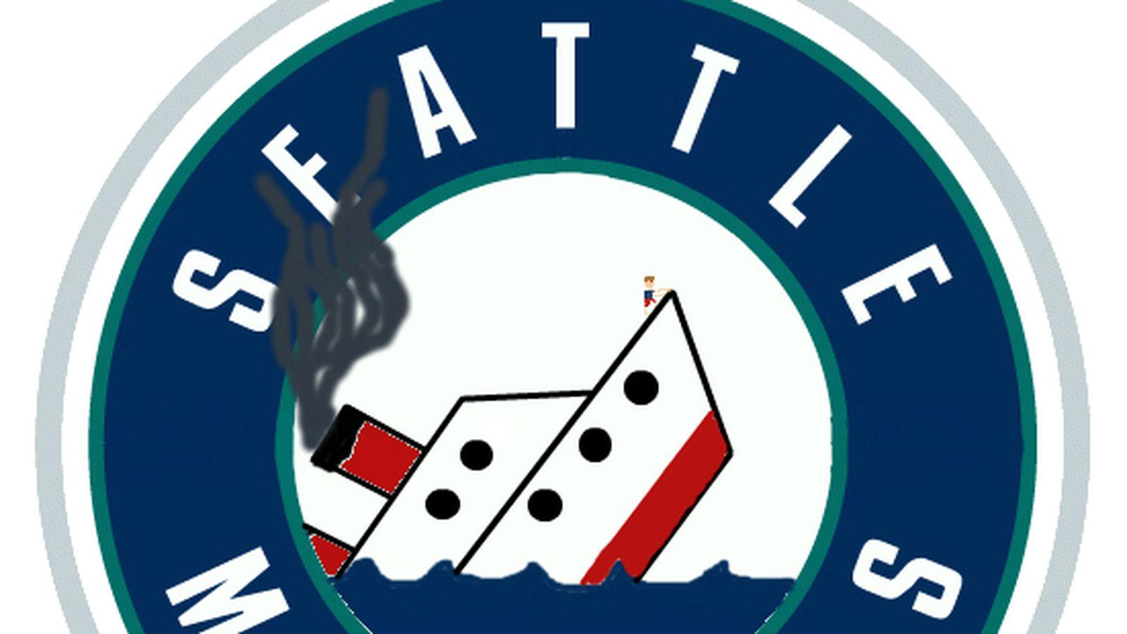 Seattle Mariners New Logo Design Club - Lookout Landing
