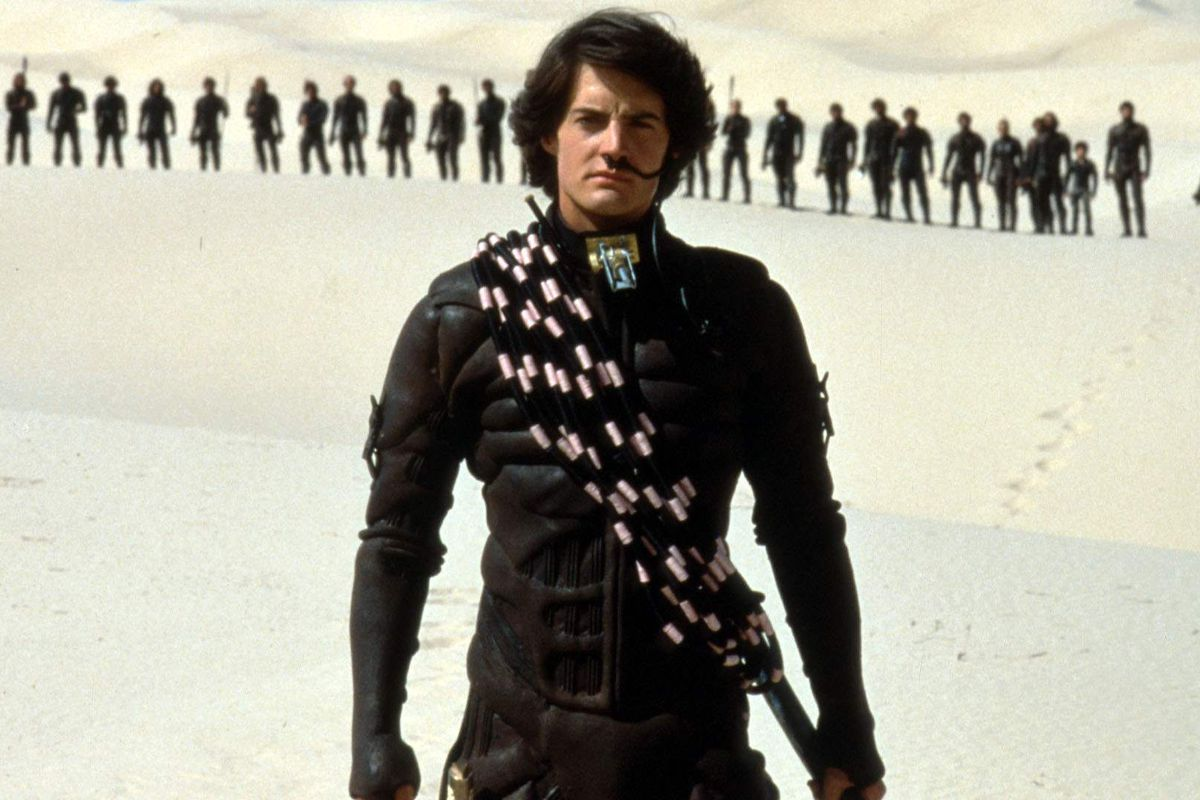 Denis Villeneuve's Dune will hit theaters in December 2020 - The Verge