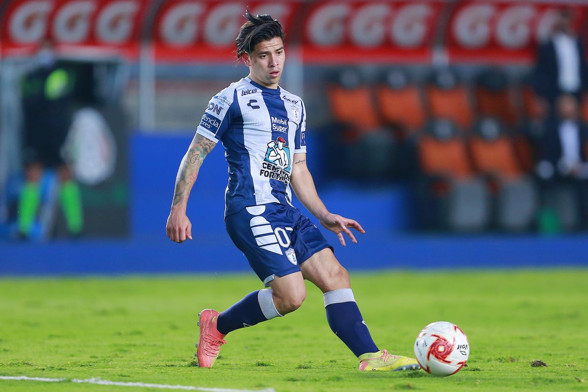 Pachuca v Toluca - Torneo Guard1anes 2020 Liga MX
